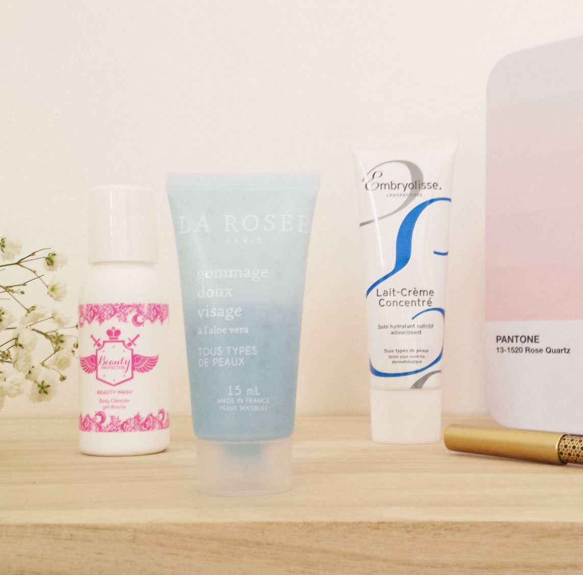 Birchbox Happiness Therapy