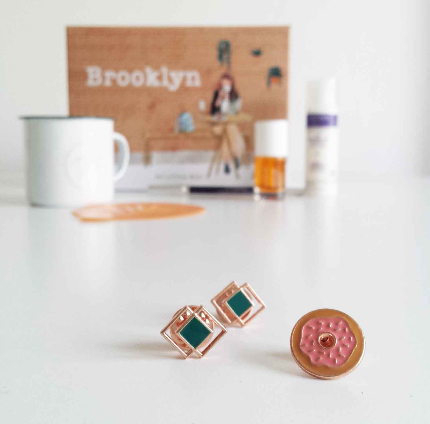 My little brooklyn box