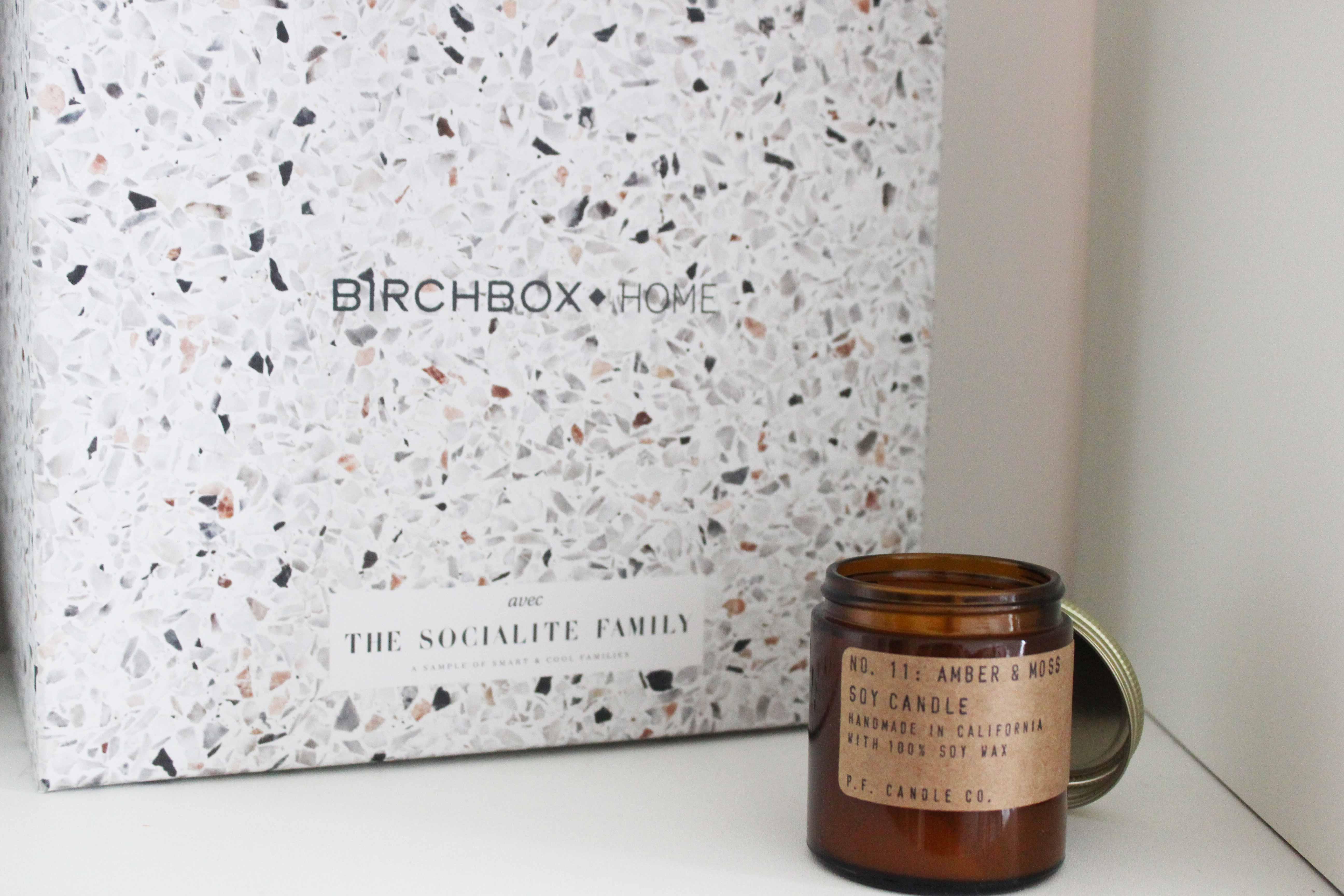 Birchbox home