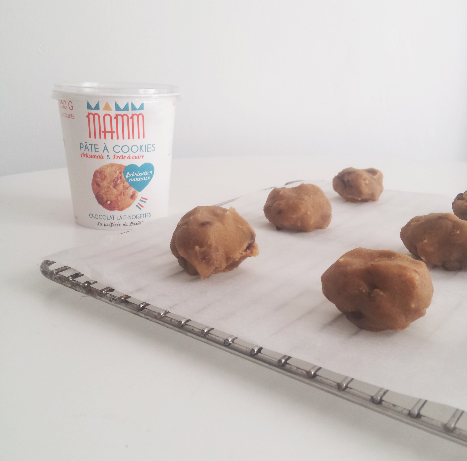 Mamm Cookies