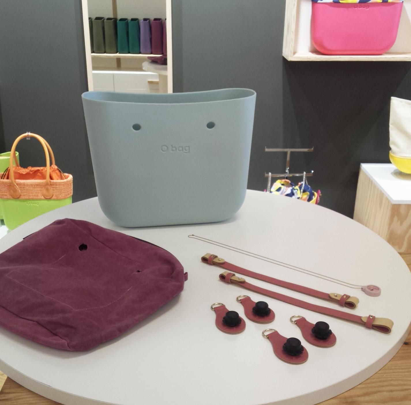 O bag store L'avenue 83