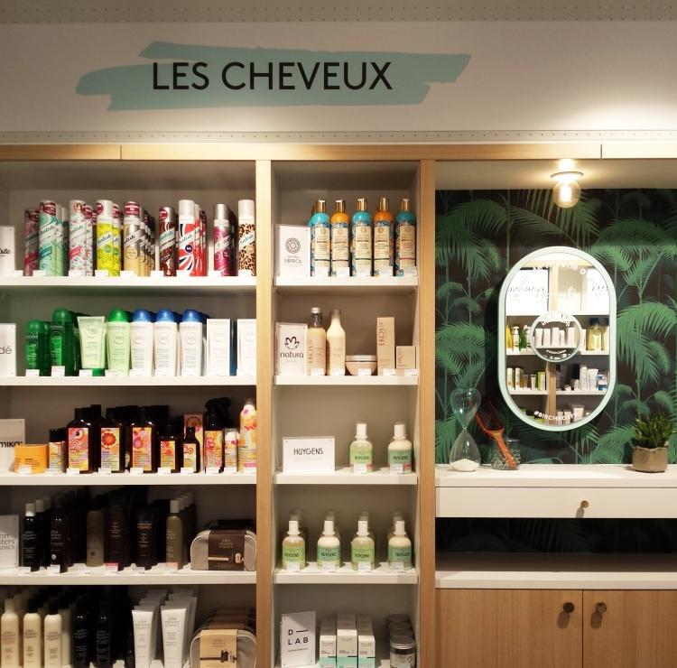 Boutique Birchbox Paris