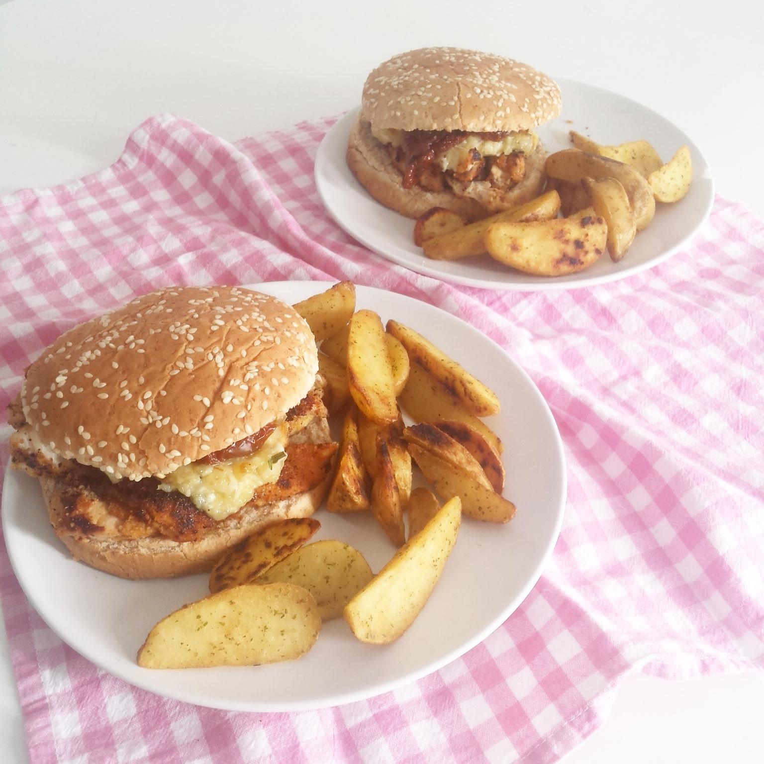 L'atelier du hamburger Big Fernand
